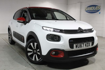 Citroen C3 Puretech Flair
