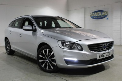 Volvo V60 D4 Business Edition Lux
