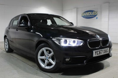 BMW 1 Series 116d Se Business